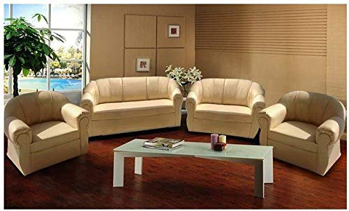 Super Royal 4 Piece Modern Living Room Sofa Set Soothing Cream Andrewgaddart Wooden Chair Designs For Living Room Andrewgaddartcom