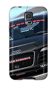 Christopher Connor Galaxy S5 Well-designed Hard Case Cover Audi R8 Lms 26 Protector