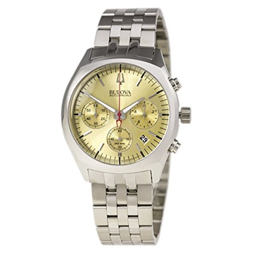 Bulova Accutron II - 96B239 Chronograph Watch