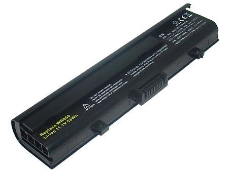Xps Li Ion Replacement Laptop (Ships from and sold by [Battery-king]. 11.10V,4400mAh,Li-ion,Hi-quality Replacement Laptop Battery for Dell Inspiron 1318, XPS M1330, This laptop battery can replace the following part numbers of Dell: 312-0566, 312-0739, 451-10473,)