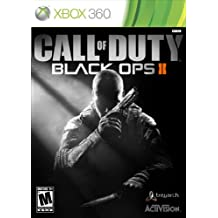 Call of Duty: Black Ops 2 - VF - French only - Xbox 360 Standard Edition