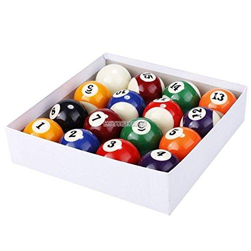 8 Ball Padded Bar Stool - 4