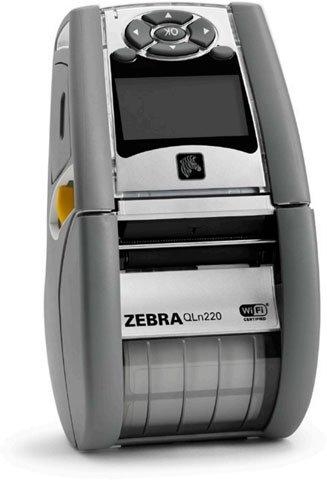 Zebra Label Printer Software - 5