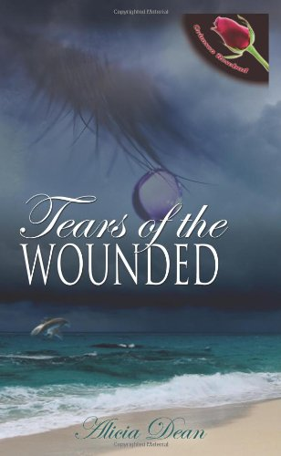 book cover of Tears of the Wounded