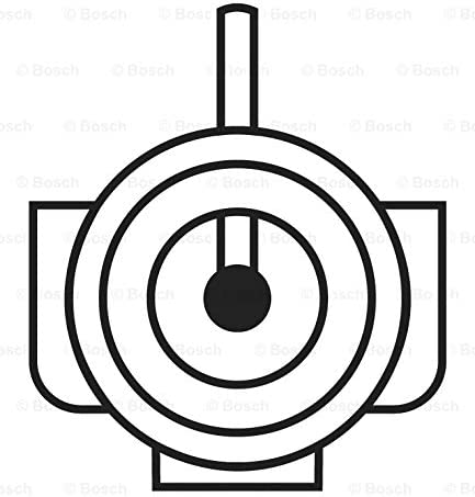 Bosch F 00H L00 311 Sonde Lambda