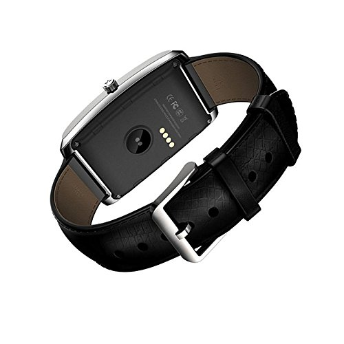 calistous lujo Smartwatch Zeblaze Cosmo - Ritmo Cardíaco ...