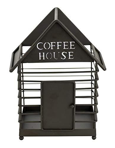 Boston Warehouse 39437 Coffee House Coffee & Espresso Pod Holder
