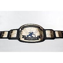Fantasy Football Championship Belt Trophy