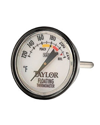 Taylor Precision Products Floating Thermometer