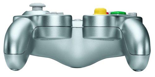 Gamecube Controller Platinum