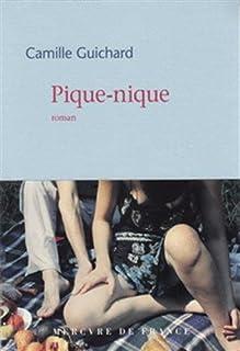 Pique-nique, Guichard, Camille