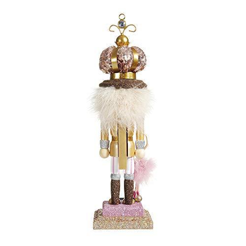 Buy Kurt S Adler Kurt Adler 14 Inch Hollywood Ballet And Crown Nutcracker Multi Online At Low Prices In India Amazon In