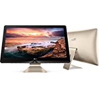 ASUS Zen Z240 23.8 TOUCH Desktop 2TB SSD 32GB RAM (Intel Core i7-6700K processor - 4.00GHz TURBO to 4.2GHz, 32 GB RAM, 2 TB SSD drive, 23.8 TOUCHSCREEN 1080p HD, Win10) PC AiO Computer All-in-One