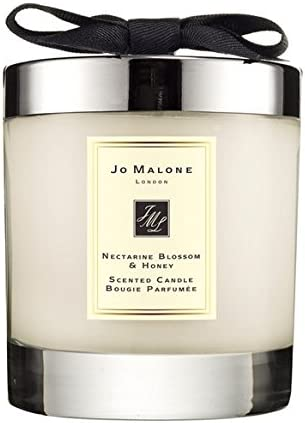 Jo Malone  Nectarine Blossom /& Honey Scented Candle 200g Personal Care Household