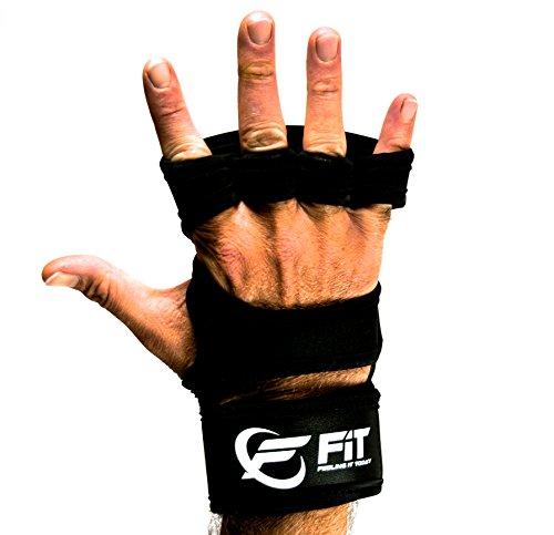 feeling-it-today-cross-training-gloves-with-wrist-wraps-black-medium