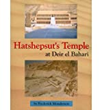 img - for Hatshepsut's Temple at Deir El Bahari (Paperback) - Common book / textbook / text book