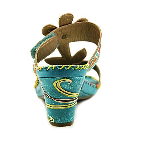 Corkys Pacifique Turquoise