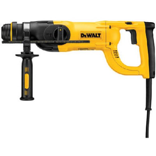 3 Mode Sds Hammer - DEWALT D25213K 1-Inch D-Handle Three Mode SDS Hammer