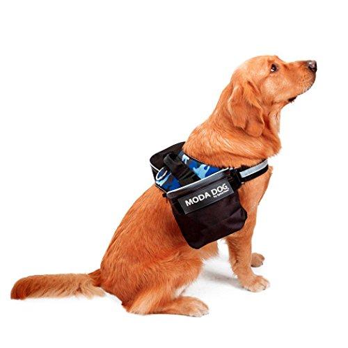 - Gotd Hot Pet Dog Puppy Pet Travel Bag Going Out Portable Bag Backpack (L, Black)