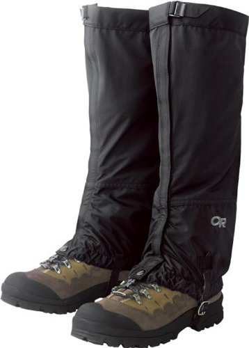 Outdoor Research Cascadia Gaiters Belt