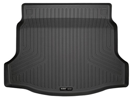 - Husky Liners Trunk Liner Fits 16-18 Civic Hatchback