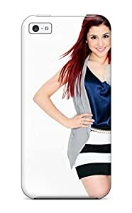 KSLrVBg753rYPjq Tpu Phone Case With Fashionable Look For Iphone 5c - Ariana Grande