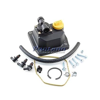 Kohler OEM Fuel Pump Valve Cover 24-559-10-S 24 559 10-S