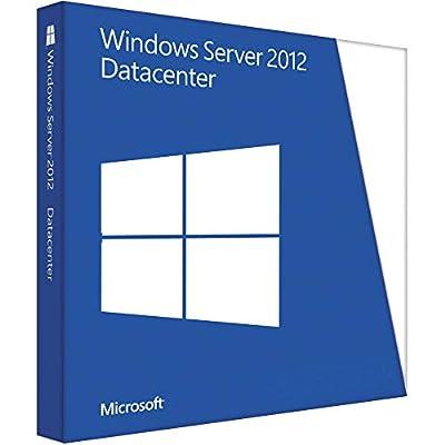 Wind?ws Server 2012 R2 Data Center OEM (2 CPU)