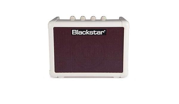 Blackstar Fly 3 Vintage Amplificador Combo Para Guitarra 3W: Amazon.es: Electrónica