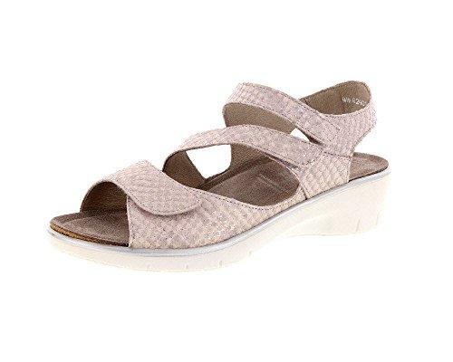 Solidus Women's 2401040234 Fashion Sandals Pink