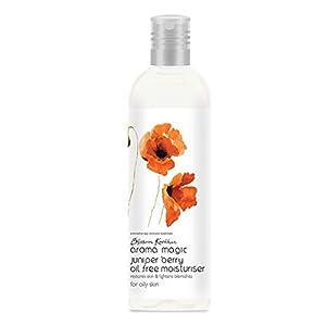 Aroma Magic Juniper Berry Oil Free Moisturiser 200 ml