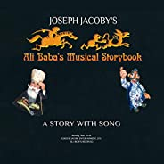 "JOSEPH JACOBY'S ""ALI BABA'S MUSIC"