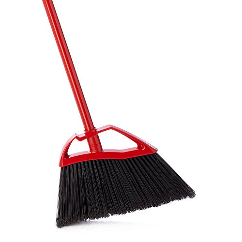 O-Cedar Fast 'N Easy Angle Broom (8 pk.) by O-Cedar
