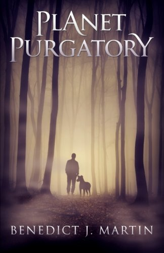 Read Online Planet Purgatory ebook