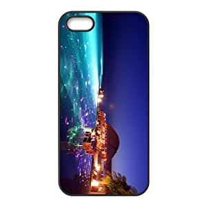 Beautiful Swimming Pool Hight Quality Case for Iphone 5s