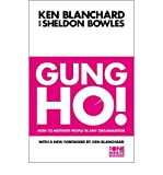 img - for [(Gung Ho!: Turn on the People in Any Organization )] [Author: Kenneth H. Blanchard] [Jun-1998] book / textbook / text book