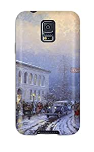 Mary P. Sanders's Shop For Galaxy S5 Case - Protective Case For Case