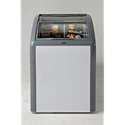 Avanti CFC43Q0WG Commercial Convertible Freezer/Refrigerator, White