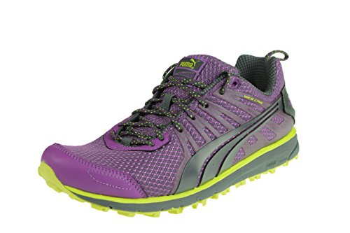 Puma Faas 300 TR Zapatos Entrenadores de Ejecución de las mujeres púrpuras púrpura - morado