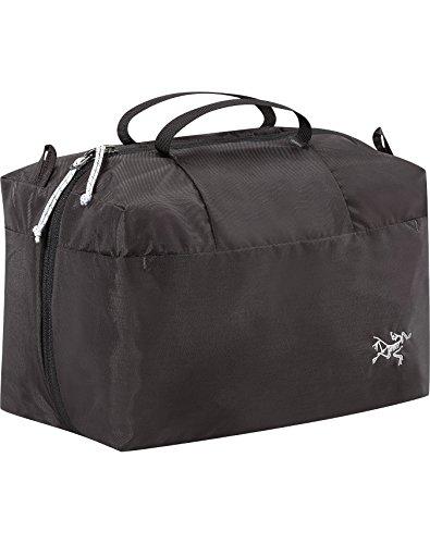 Arcteryx Index 5+5 Bag Carbon Copy One Size