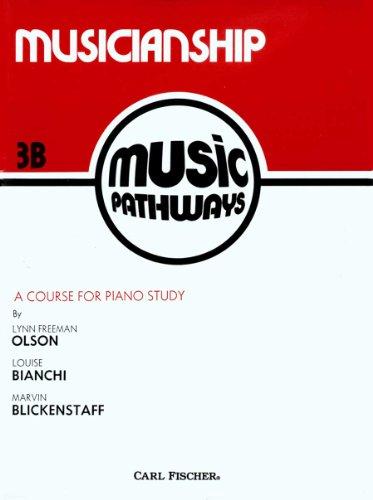 Olson Music Pathways - O4927 - Music Pathways - Musicianship - 3B