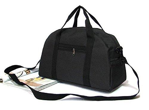 Gym Duffel Bag Reviews - 9