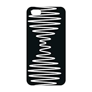 Angl 3D Case Cover Arctic Monkeys Phone Case for iPhone 5s