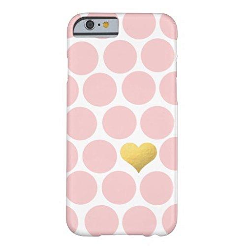 Samsung Galaxy S7 Case,Blush Pink Polka  - Pink Polka Dots Heart Shopping Results