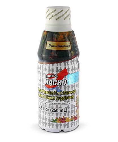 Mero Macho Men Energizer - 100% Natural - No side Effects!