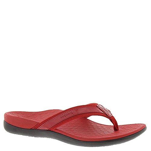 Vionic with Orthaheel Technology Women's Tide II Sandal,R...