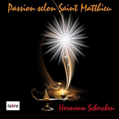 (J.S. Bach: Saint Matthew Passion BWV 244-Part II: (38c) Evangéliste, Pierre : Da Hub Er An... )