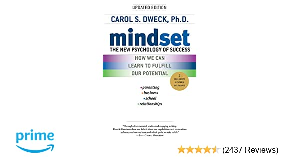 Mindset the new psychology of success carol s dweck mindset the new psychology of success carol s dweck 8580001041025 amazon books fandeluxe Gallery