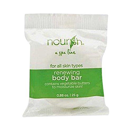 Nourish Spa Line - body bar