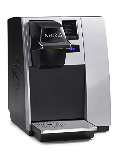 Keurig K150P Commercial Brewing System Pre-assembled for Direct-water-line Plumbing by Keurig (Image #2)